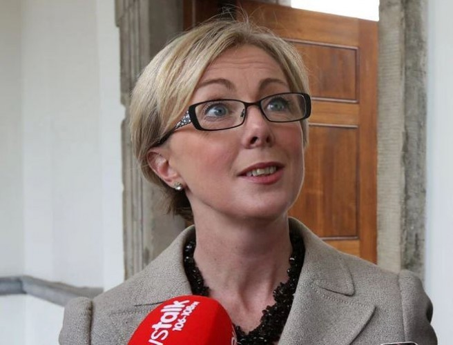 WATCH: Minister Regina Doherty explains how the new pension plan will work.