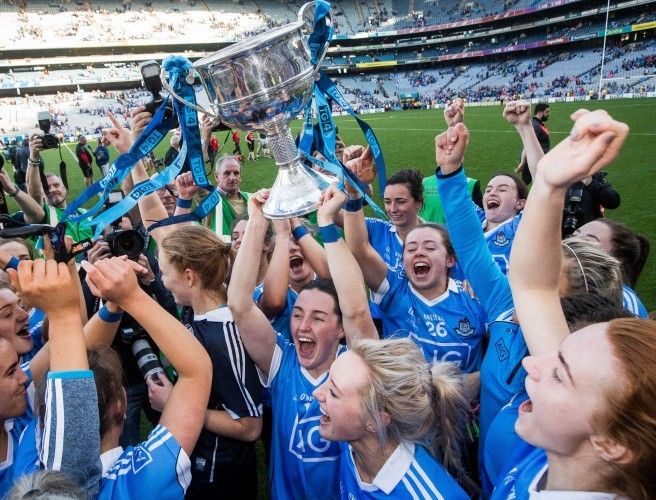 "Mayo's Frank Browne: ""Fair play to Dublin"""