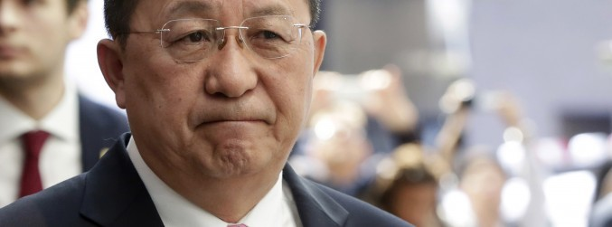 North Korean minister accuses US of 'declaring war'