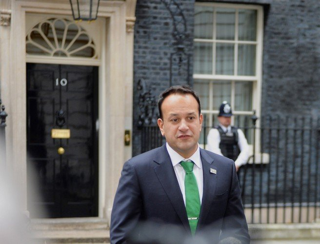 "Taoiseach to do ""might and main"" to prevent rise in property tax"