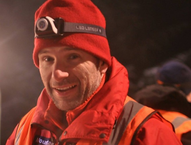 Irish Mountain Rescue Volunteer Dies On Training Exercise In Wales