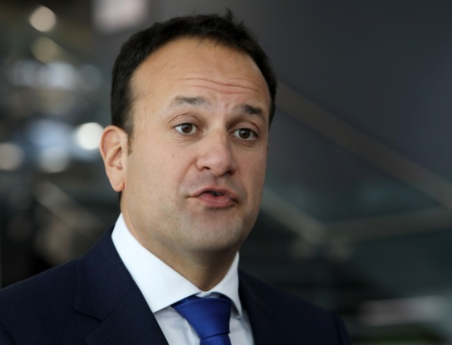 """I didn't realise there was a problem"" - Varadkar on LCD Soundsytem squabble"
