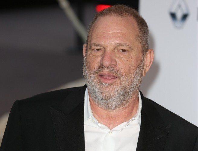 "Weinstein asked for chance to ""resurrect"" himself hours before sacking"
