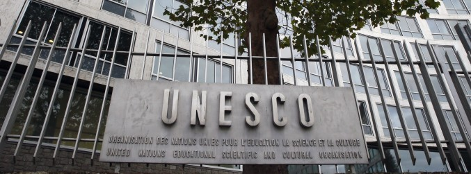 US announces decision to withdraw from UNESCO