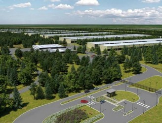 Court begins hearing application for appeal of Apple data centre decision