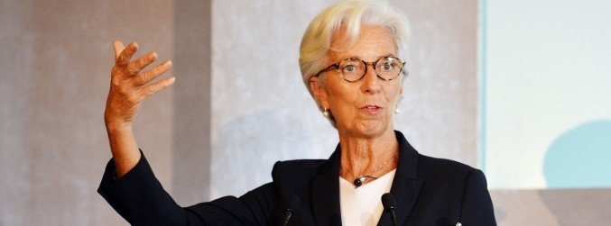 "Head of IMF ""cannot imagine"" situation with no Brexit deal"