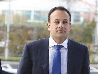 "Varadkar: Hard Brexit would be a ""monumental disaster and political failure"""