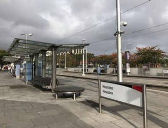 Luas services will not resume until tomorrow morning