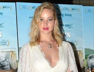 "Jennifer Lawrence speaks out on ""degrading"" treatment during early career"