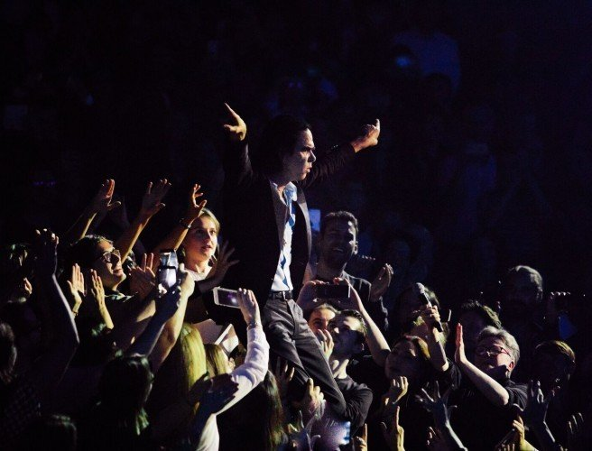 Nick Cave and the Bad Seeds announce return to Ireland