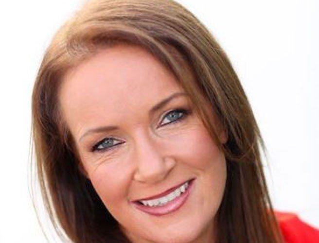 Ciara Kelly to host new lunchtime show on Newstalk 106-108