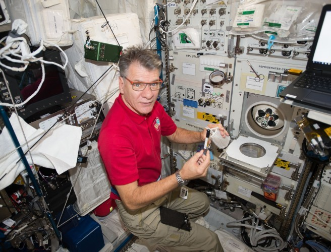 Dublin school becomes first in Ireland to make direct contact with the ISS