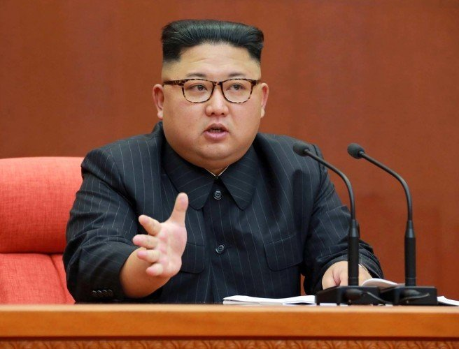 S.Korea welcomes Kim's offer for dialogue