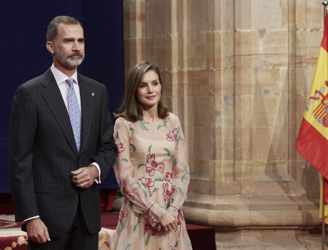 Spanish king says Catalonia is 'essential part of 21st century Spain'