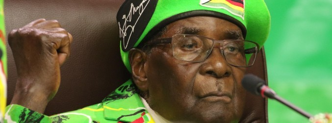'It cannot be justified' - WHO criticised after Mugabe appointed as goodwill ambassador