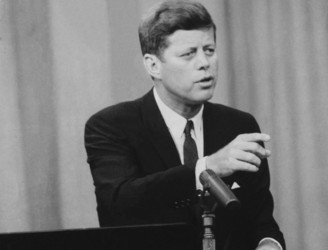 Trump planning to approve release of remaining JFK assassination documents