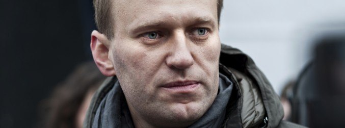 Russian opposition leader Alexei Navalny released from prison