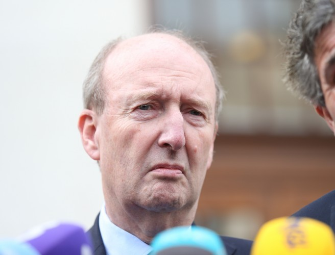 """Very likely"" tough new drink driving plan will be passed by Dáil"