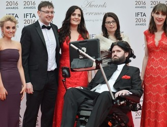Tributes paid to 'inspirational' Irish filmmaker Simon Fitzmaurice
