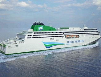 Irish Ferries reveals expansion plan for Summer 2018