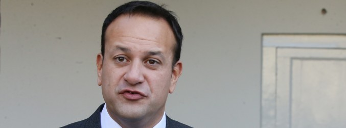 Varadkar travels to US for west coast trade mission