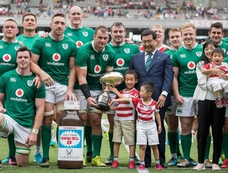 2019 World Cup schedule can work to Ireland's advantage