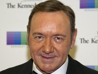 British police investigating Kevin Spacey over sexual assault claim