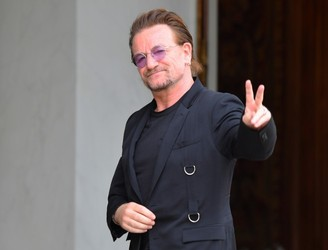 Bono listed in papers showing investments in offshore accounts