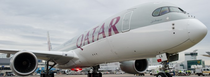 Qatar Airways buys almost 10% stake in rival airline