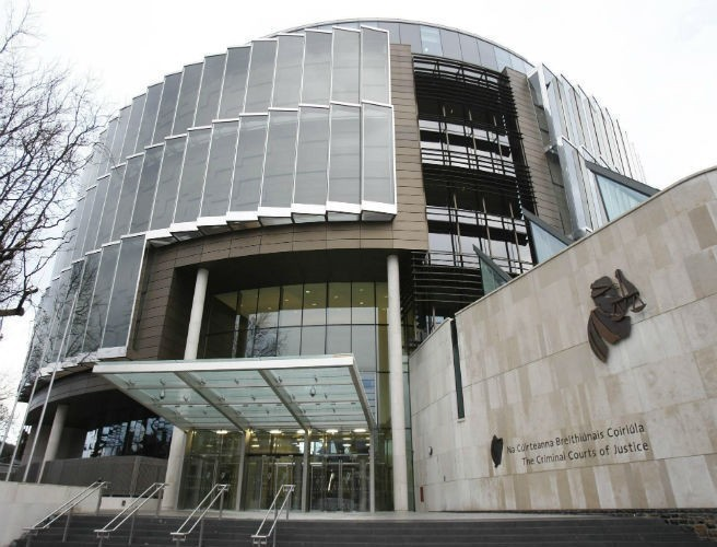 "Court hears woman was ""hysterical"" after alleged rape by uncle"