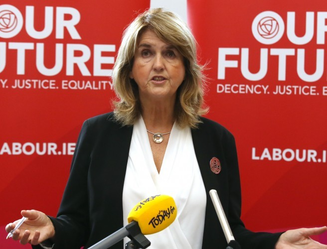 Halligan urged to provide Dáil explanation on interview controversy