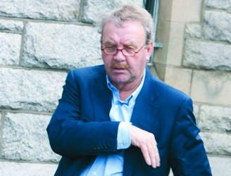Details announced of review process over Michael Colgan allegations