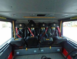 INTERACTIVE: Take a virtual tour around Dublin's newest fire engine