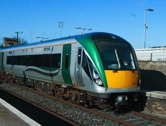 Irish Rail reassures passengers that inter-city services do not face closure