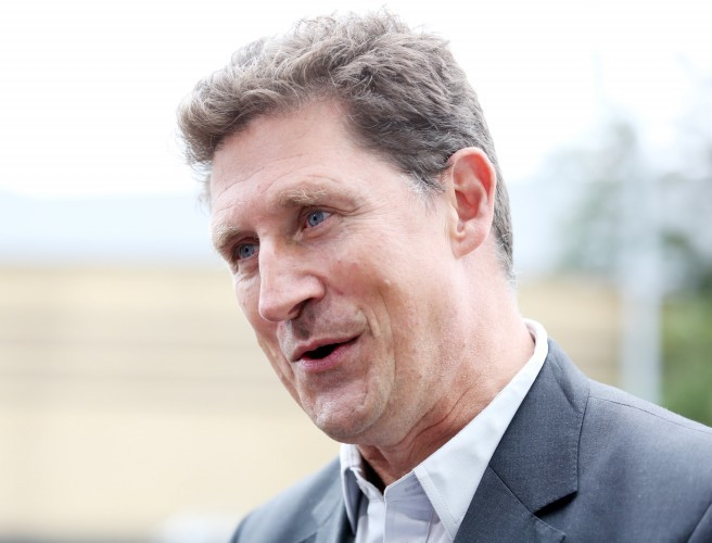 "Eamon Ryan: ""We have to change our way of funding broadcasting"""