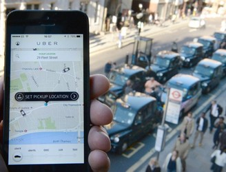 Uber loses UK appeal over landmark ruling on drivers' employment rights