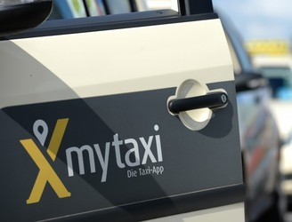 MyTaxi to introduce new ride-share service