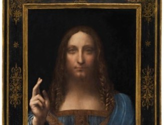 WATCH: Leonardo da Vinci painting sets new record at auction