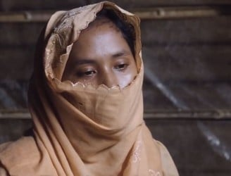 Rape being used as part of ethnic cleansing against Rohingya Muslims, rights group says