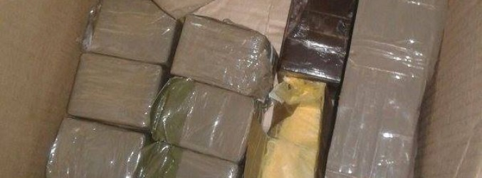 Two men due in court over €7m drugs seizure in Meath