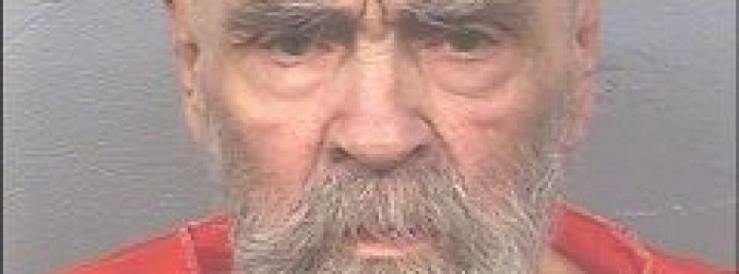 US cult leader and convicted murderer Charles Manson dies aged 83