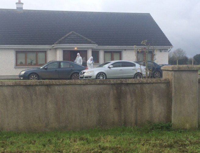 Man dies following stabbing in Co Offaly