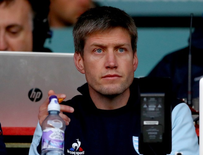 Ronan O'Gara's move to Super Rugby side Crusaders confirmed