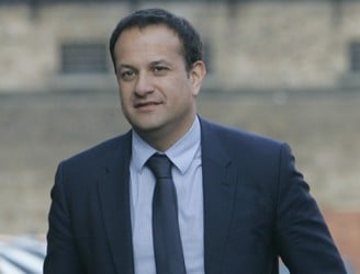 "Taoiseach says he has been given ""incomplete information"" from Department of Justice"