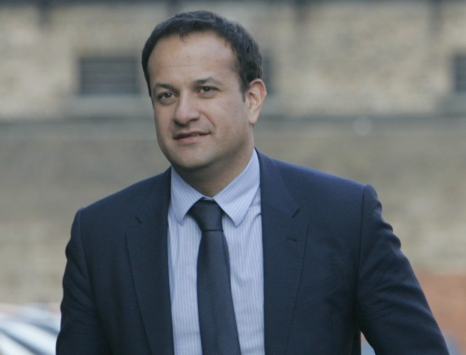 Latest opinion poll shows dip in support for Fine Gael