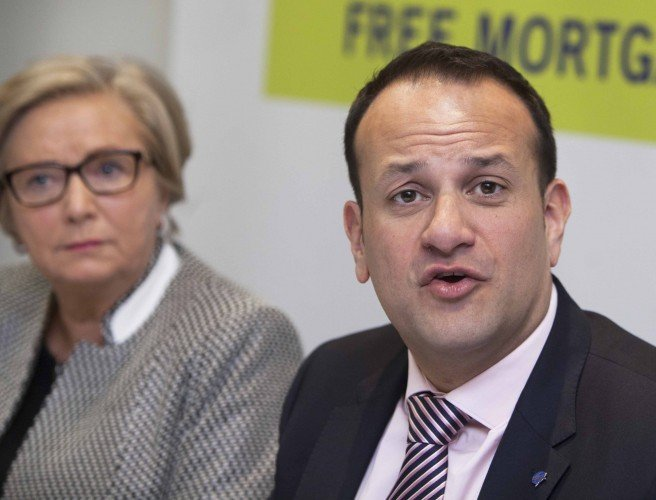 Taoiseach says there is 'still an opportunity' to avoid a general election