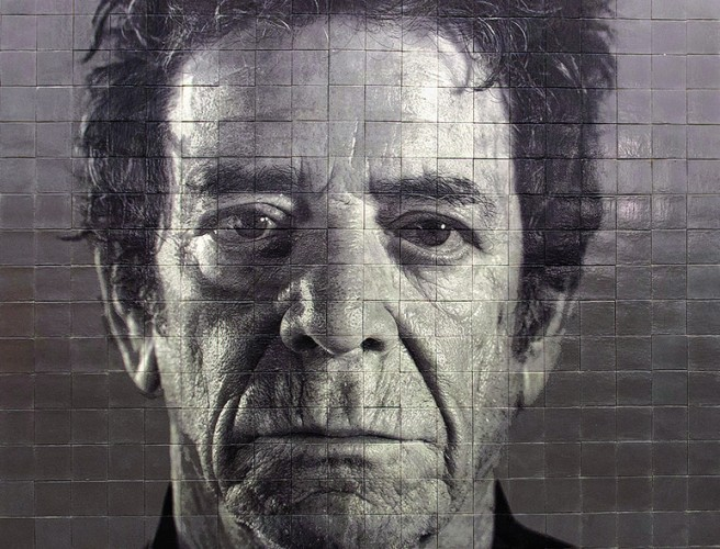 'Lou Reed: A Life' with Anthony DeCurtis