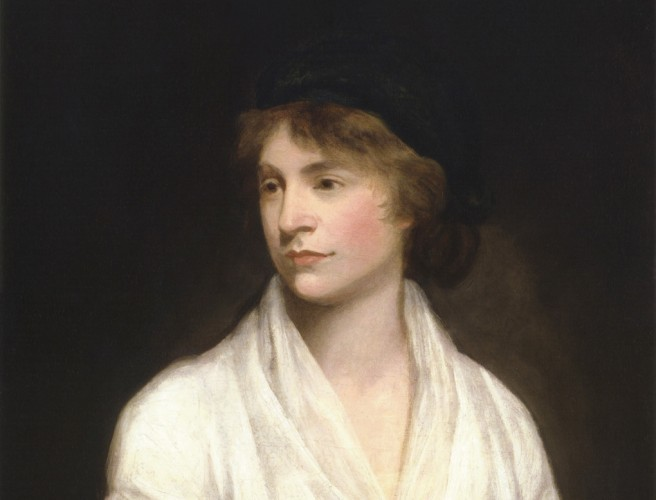Mary Wollstonecraft: The Mother of Feminism
