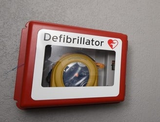 Warning that almost 600 life-saving defibrillators need urgent updates