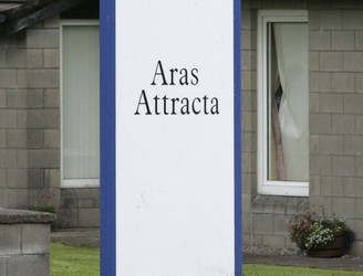 Áras Attracta could face closure in February 2018 if standards do not improve